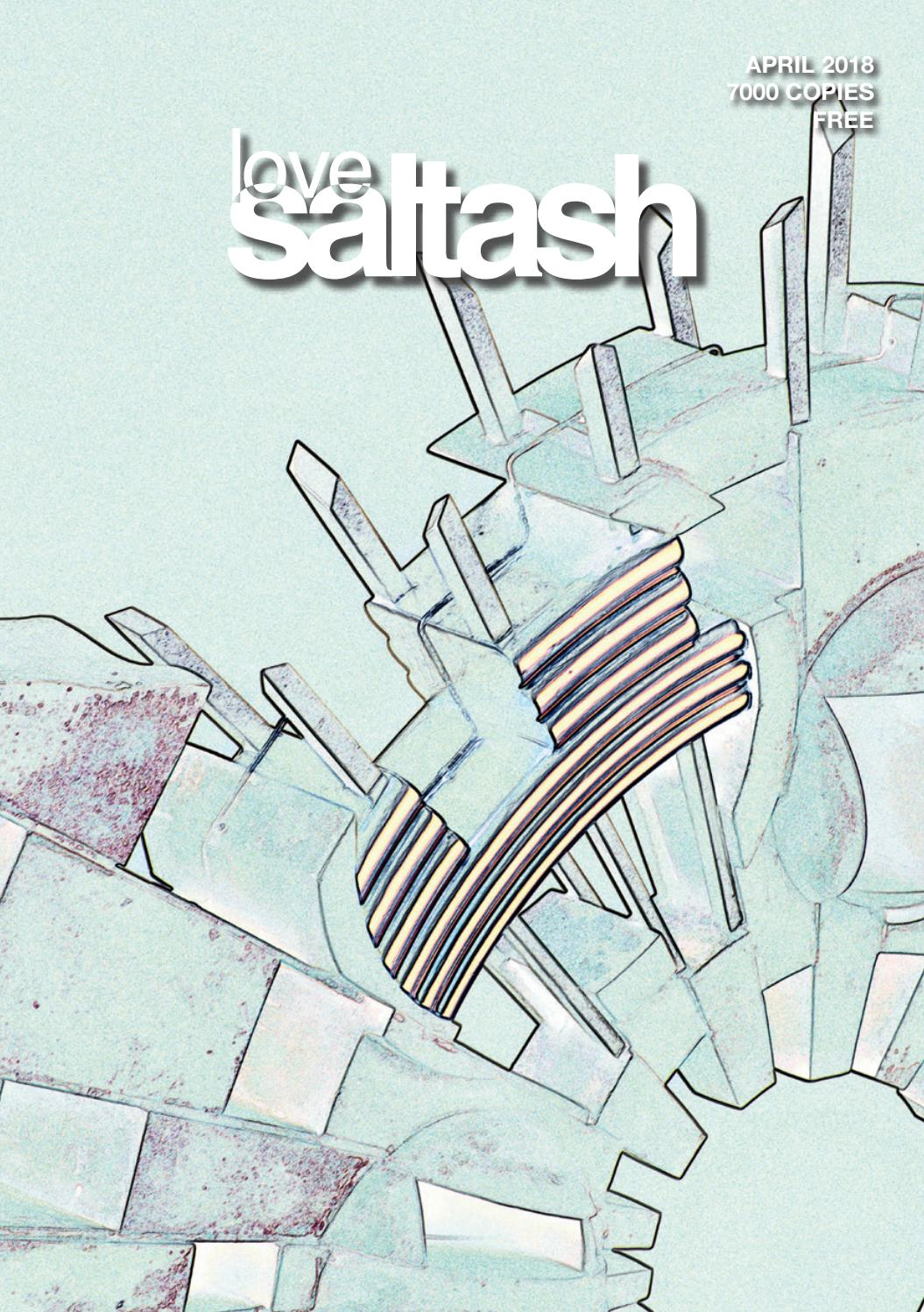 Love Saltash April 2018 by Cornerstone Vision - issuu