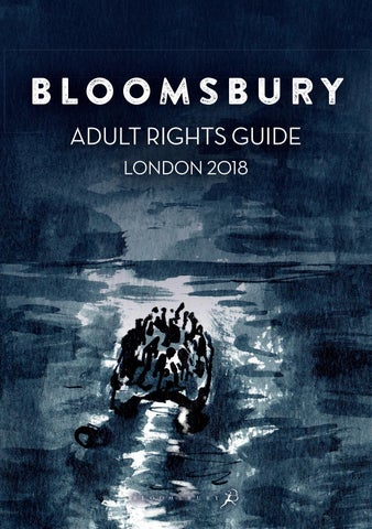 Rights guide lbf 2018 web by Bloomsbury Publishing - issuu