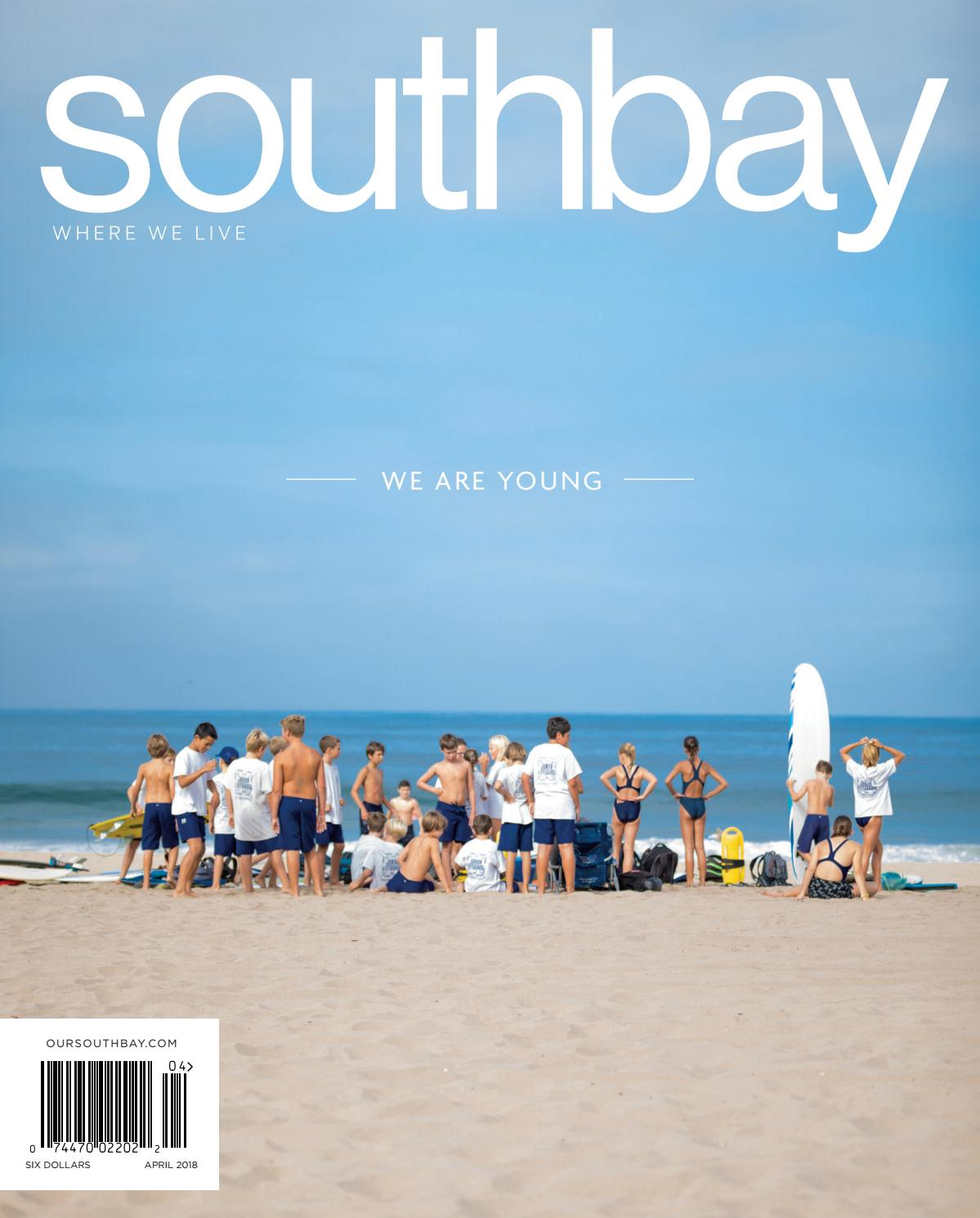 Southbay April 2018 by Moon Tide Media - issuu