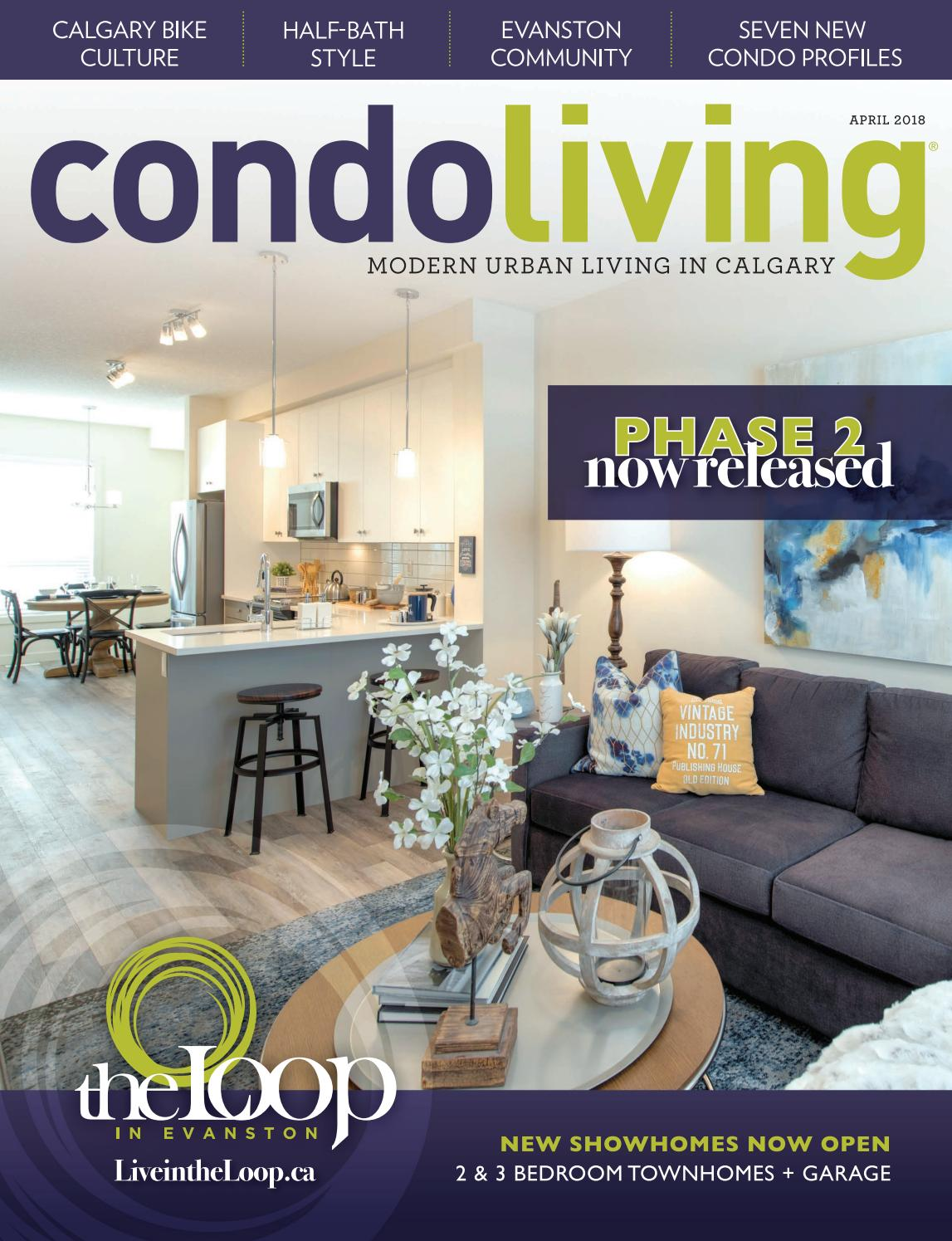 condo living april 2018 by source media group issuu
