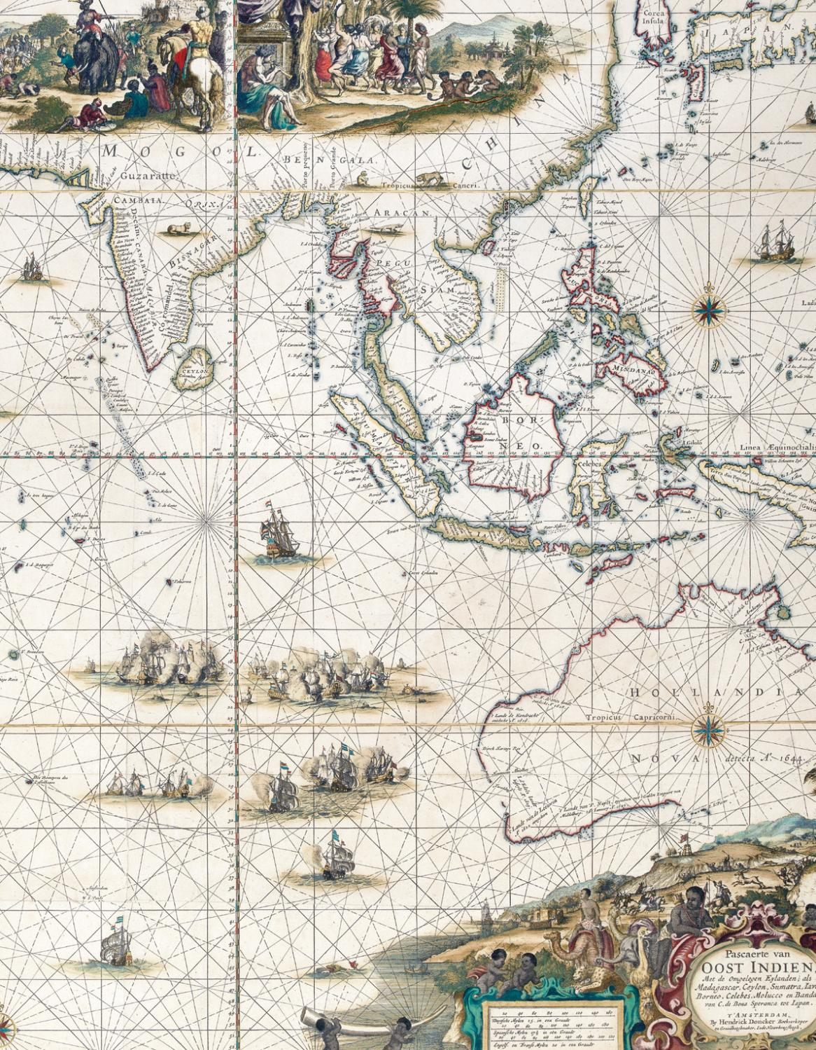 Mapping Japan Part Two By Daniel Crouch Rare Books Issuu