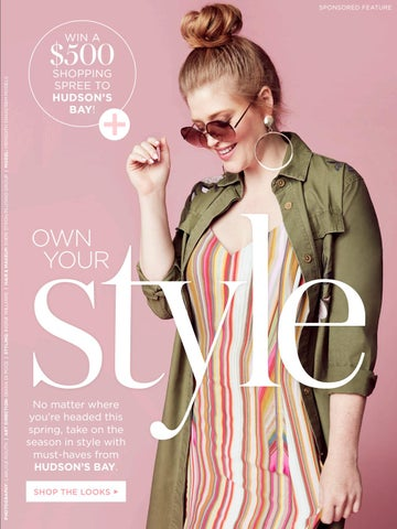 Page 13 of Own Your Style
