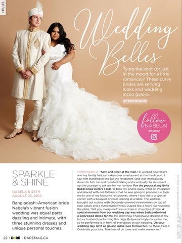 Page 22 of Wedding Belles
