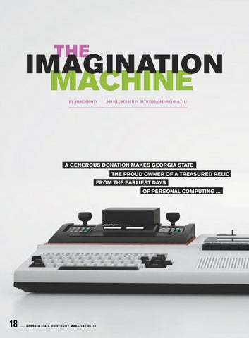 Page 18 of The Imagination Machine