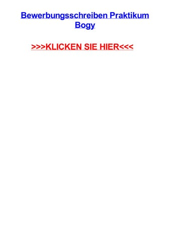 bewerbungsschreiben praktikum bogy kindelbruck thringen bachelorarbeiten diplomarbeiten berlin - Bewerbung Bogy