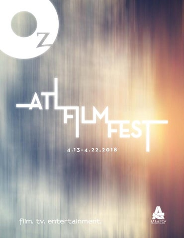 278d12a136 Oz Magazine March April 2018 - Atlanta Film Festival by Oz ...