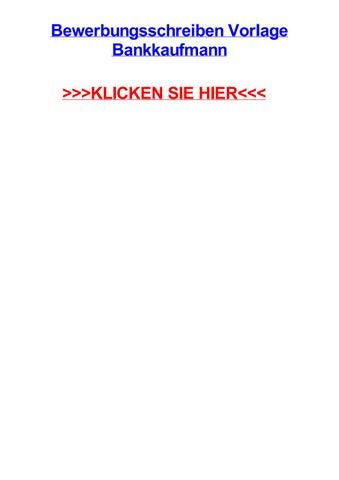 bewerbungsschreiben vorlage bankkaufmann parchim mecklenburg vorpommern und hebraisch berlin - Bankkaufmann Bewerbung