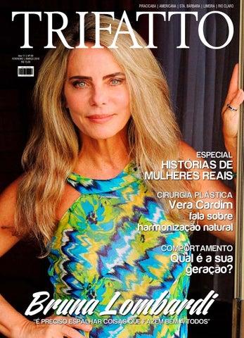 fad648a9f6f2 Trifatto 65 by Trifatto Editora - issuu