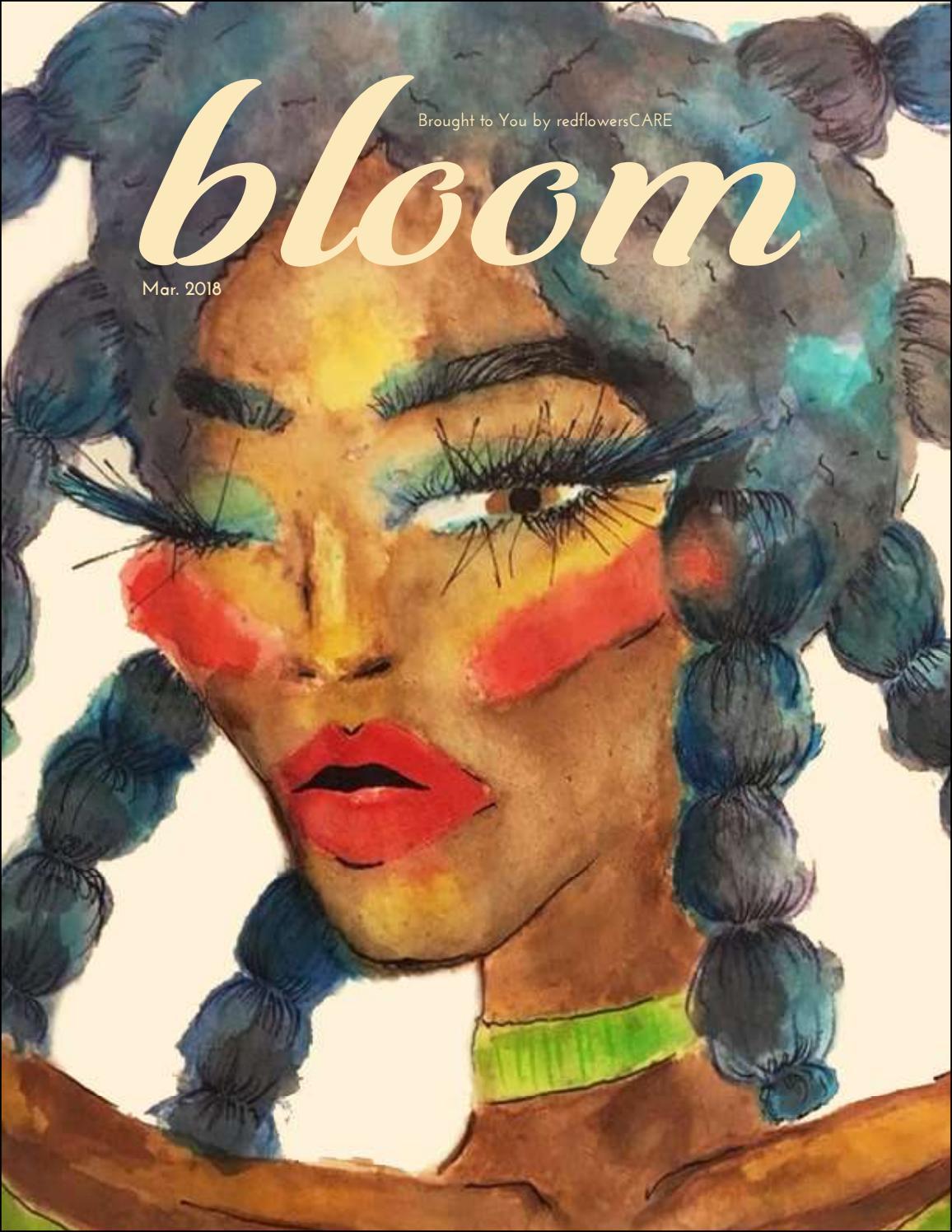Bloom Magazine Subscription