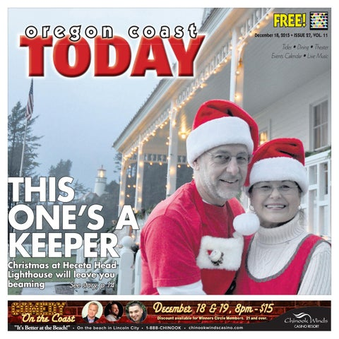 a1ddec1151a4c Oregon Coast Today December 18, 2015 by Our Coast - issuu