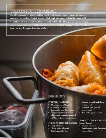 Page 60 of Vulika's Stuffed Cabbage