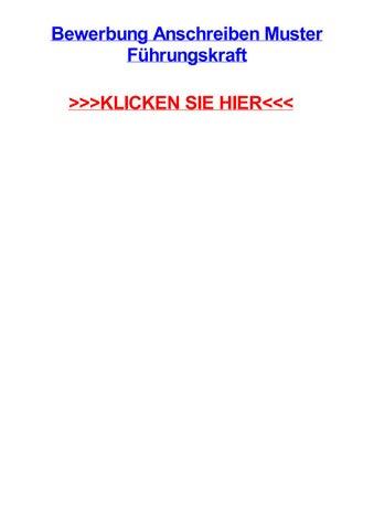 bewerbung anschreiben muster fhrungskraft haiger hesse deutsch grammatik bungen - Bewerbung Als Fuhrungskraft