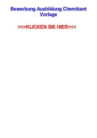 bewerbung ausbildung chemikant vorlage klicken sie hier bewerbung ausbildung chemikant vorlage eschweiler nordrhein westfalen agentur fur arbeit