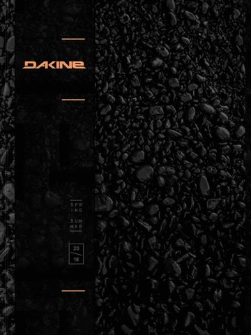 ddd413f45fc Dakine ss18 by zuzupopo - issuu