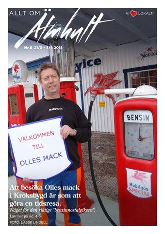 Claes eriksson vill stoppa macken