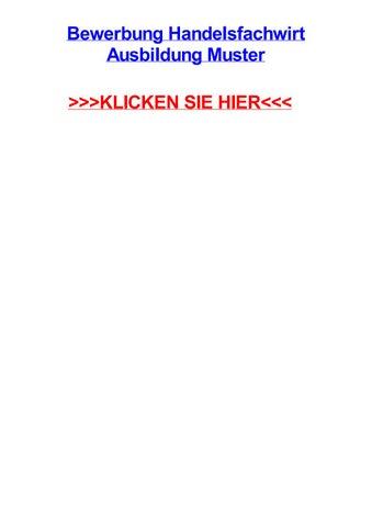 bewerbung handelsfachwirt ausbildung muster eislingenfils badenwrttemberg 150 wrter - Bewerbung Handelsfachwirt