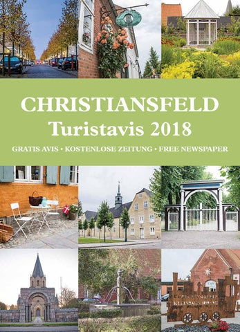 11028f77340 Christiansfeld Turistavis 2018 by Business Kolding - issuu