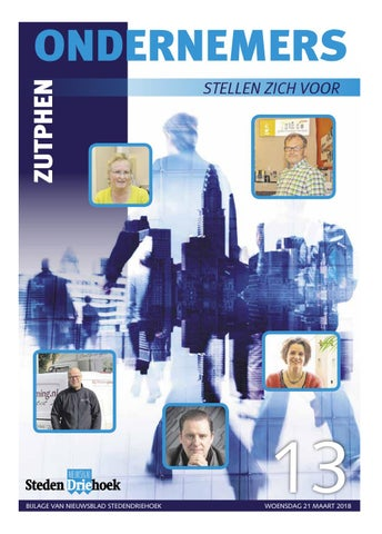 45e41279ca249a Nieuwsblad stedendriehoek mkb zutphen wk12 by Uitgeverij ...