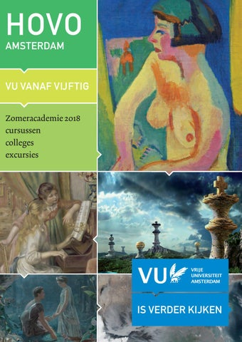 Pleidooi voor populisme druk 1 download image collections ebooks hovo amsterdam zomergids 2018 by vrije universiteit amsterdam issuu page 1 gazduireweb image collections fandeluxe Images