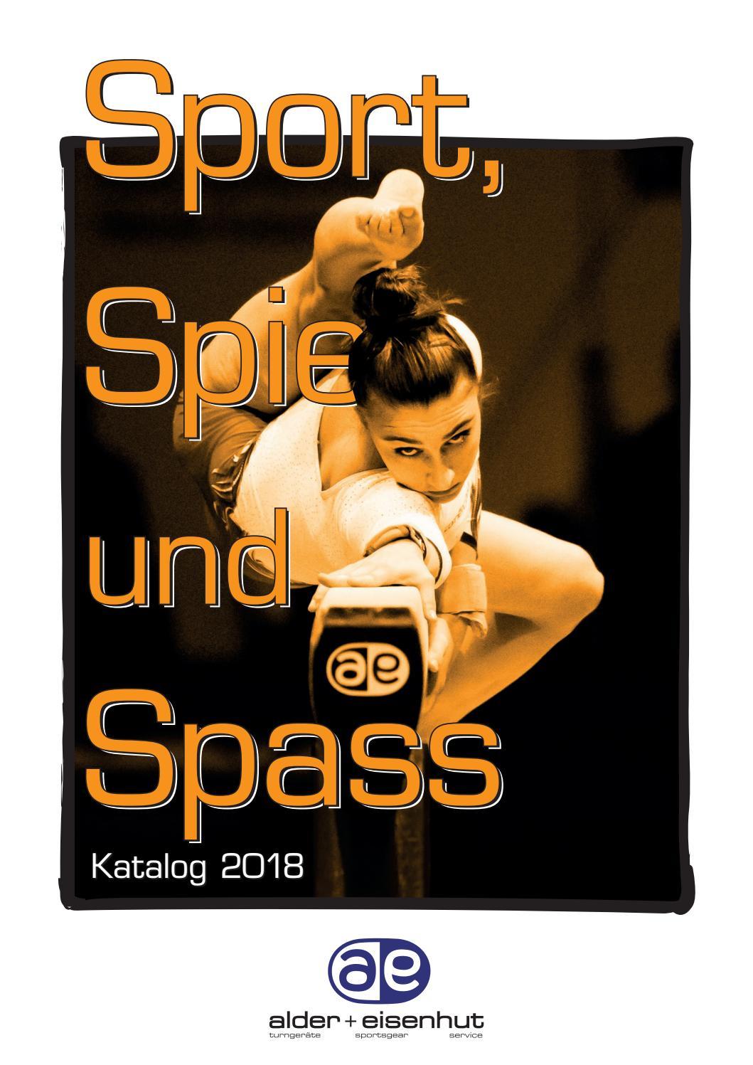 Alder+Eisenhut – Katalog 2018 (deutsch) by Werbeagentur Peter Wirz ...