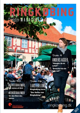 00342940041 Ringkøbing magasinet 2018 by Strandbygaard A/S - issuu