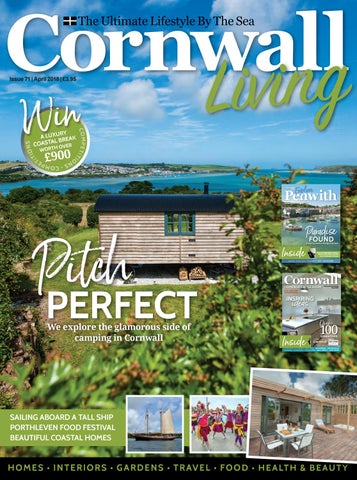 Cornwall Living 71 by Engine House Media - issuu