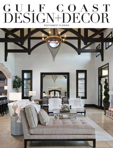 Gulf coast design decor