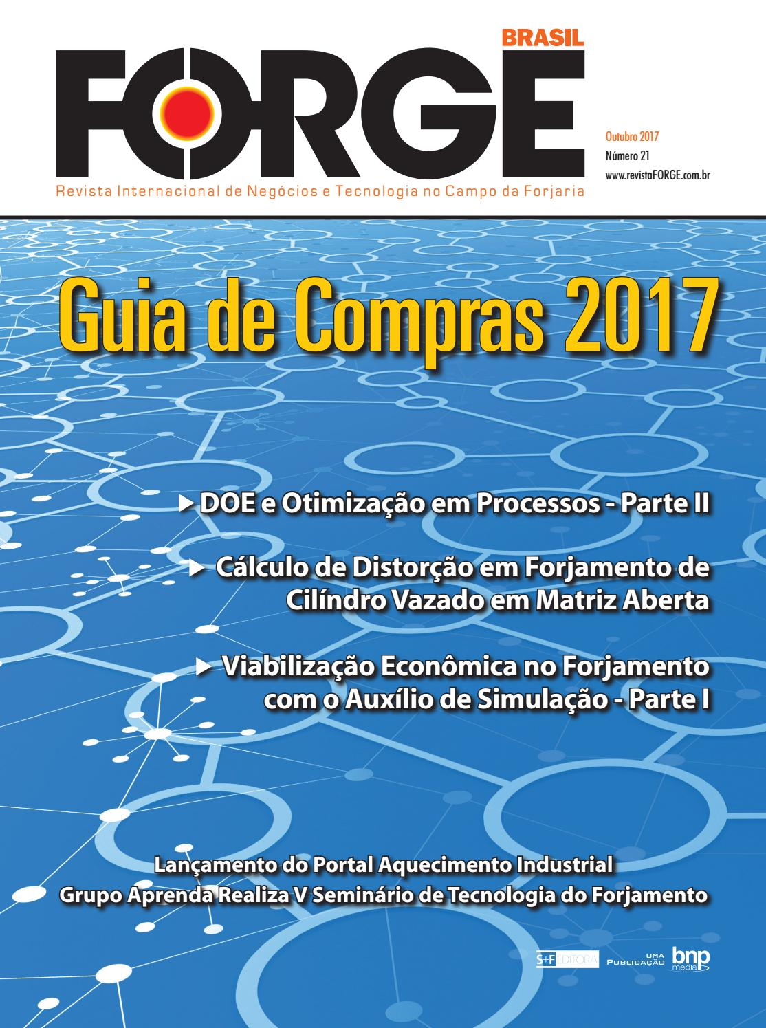 Revista forge outubro2017 by sf editora issuu fandeluxe Image collections