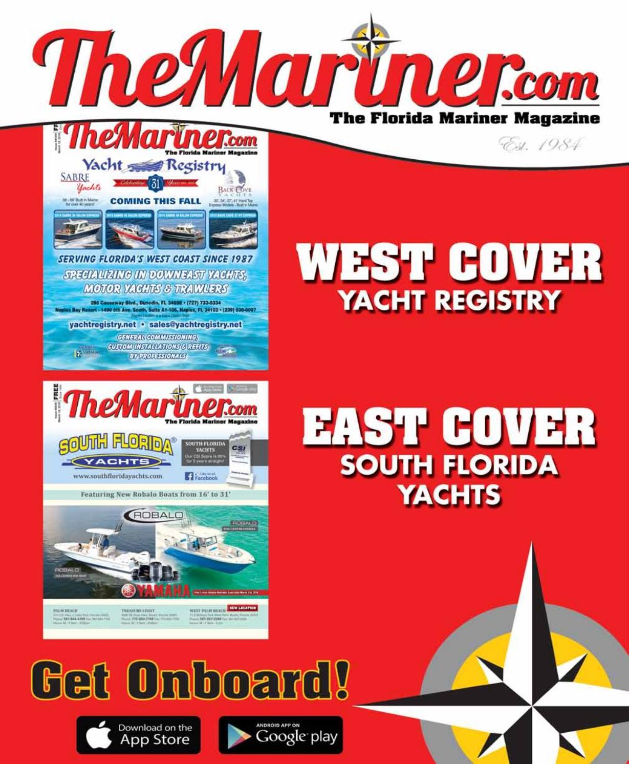 FREE Ship Waterproof Charts 31 Tampa Bay to Crystal River Standard Navigation