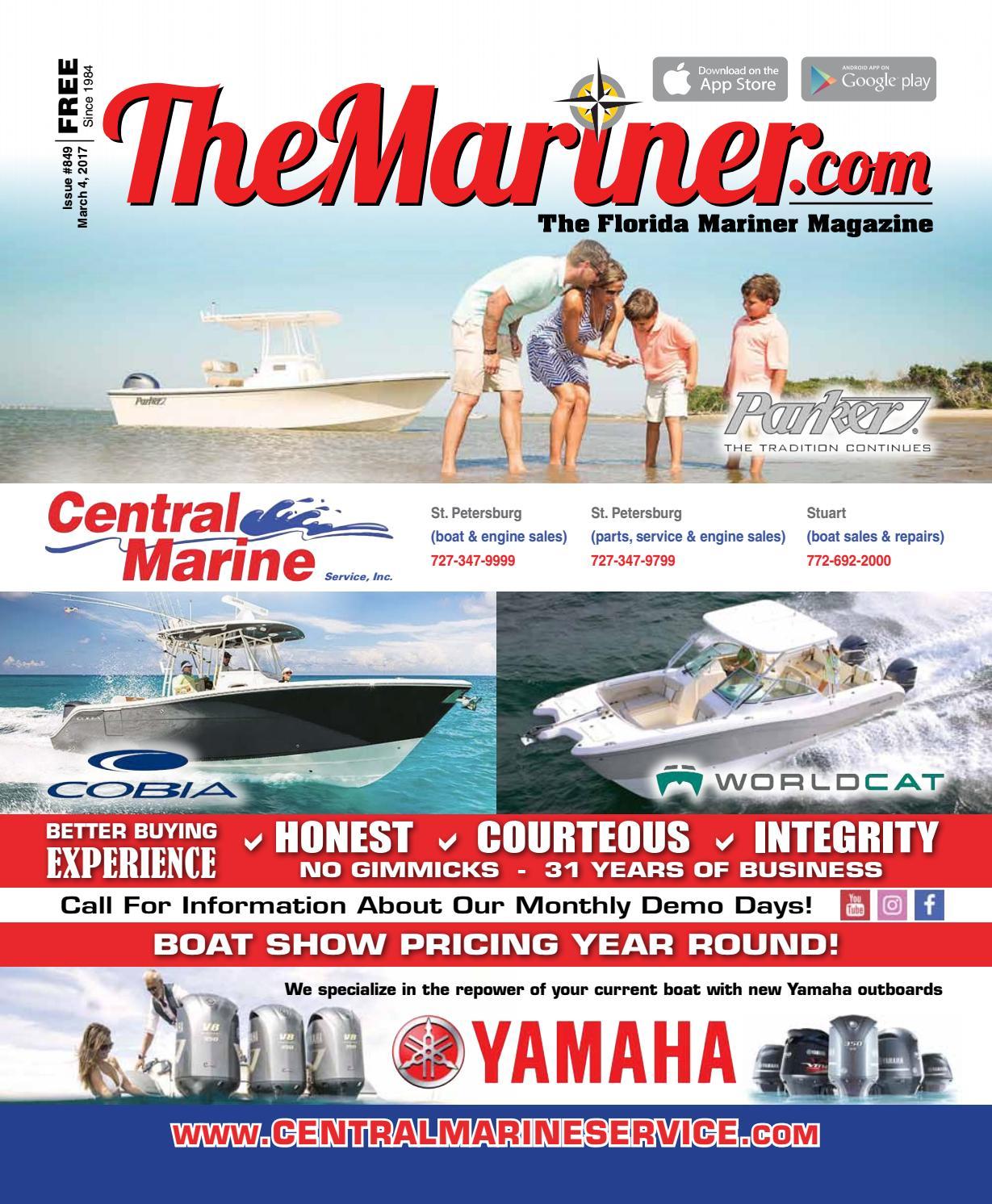 f2f28f40b452 Issue 849 by The Florida Mariner - issuu