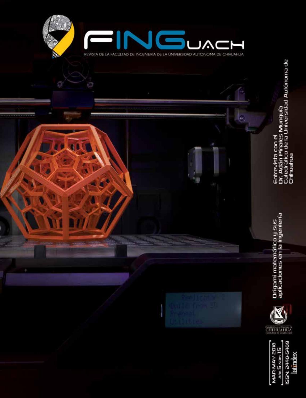 Finguach 5 15 By Rod Consultora Comunicacin Y Rp Issuu Conoce A Los Maestros Del Origami
