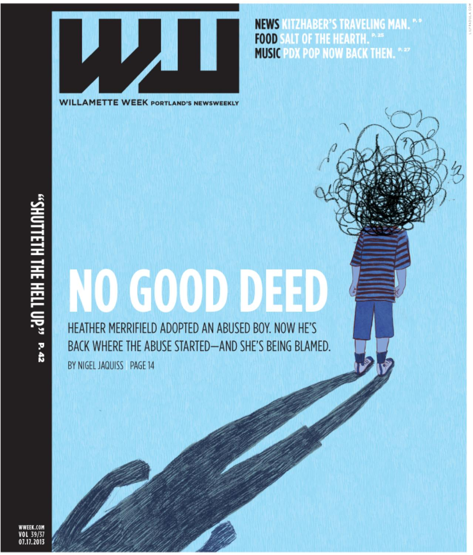 39 37 willamette week, july 17, 2013 by Willamette Week Newspaper ...