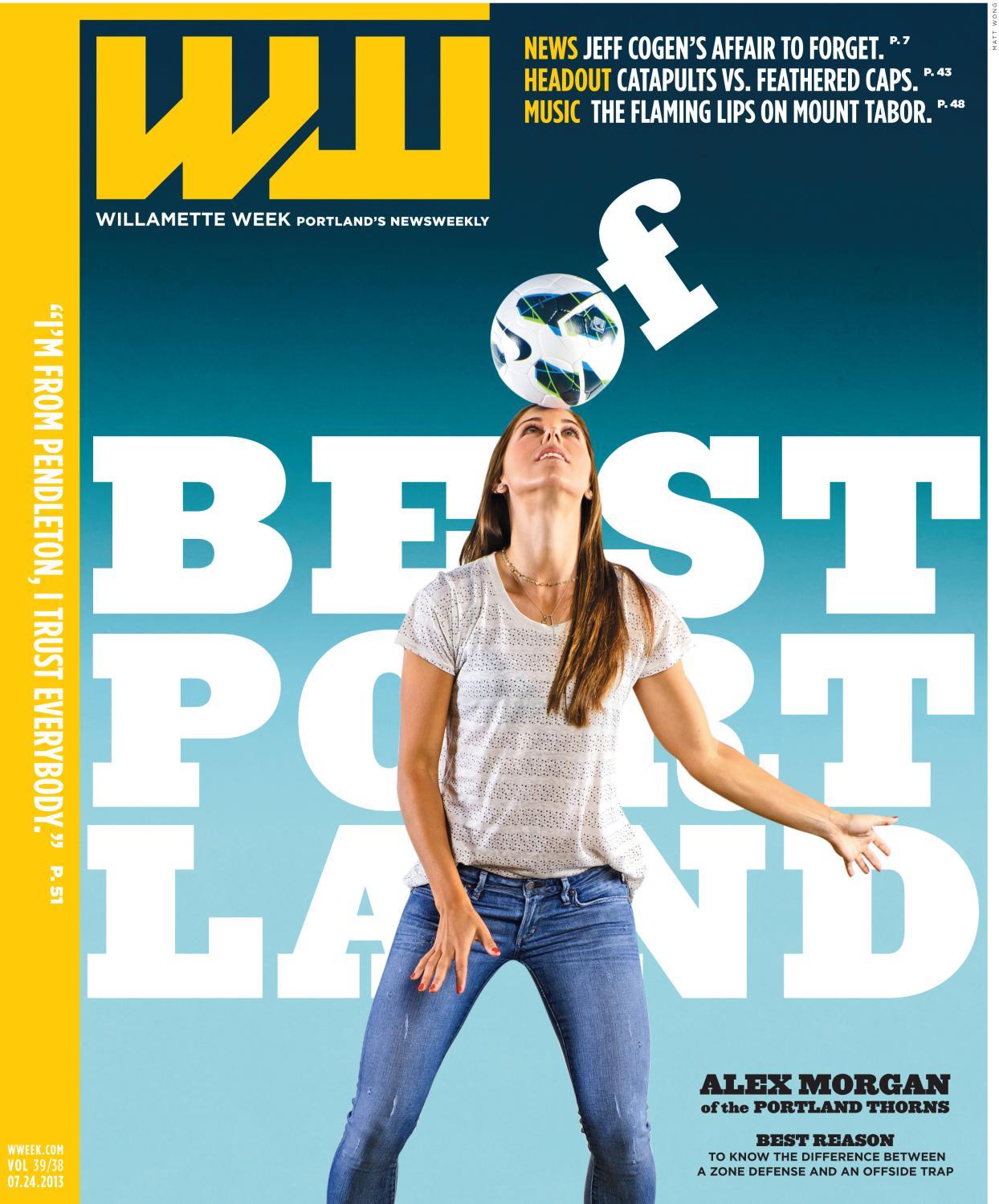 39 38 willamette week, july 24, 2013 by Willamette Week