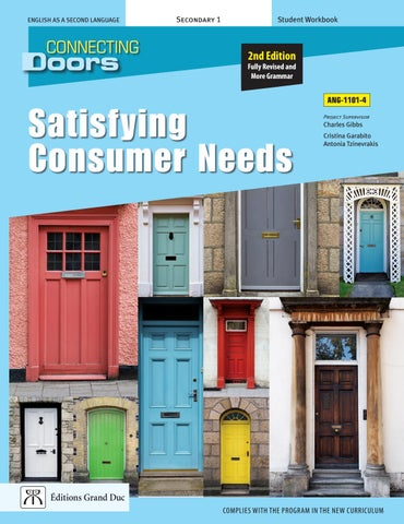 Connectingdoors1 extrait by Éditions Grand Duc - issuu