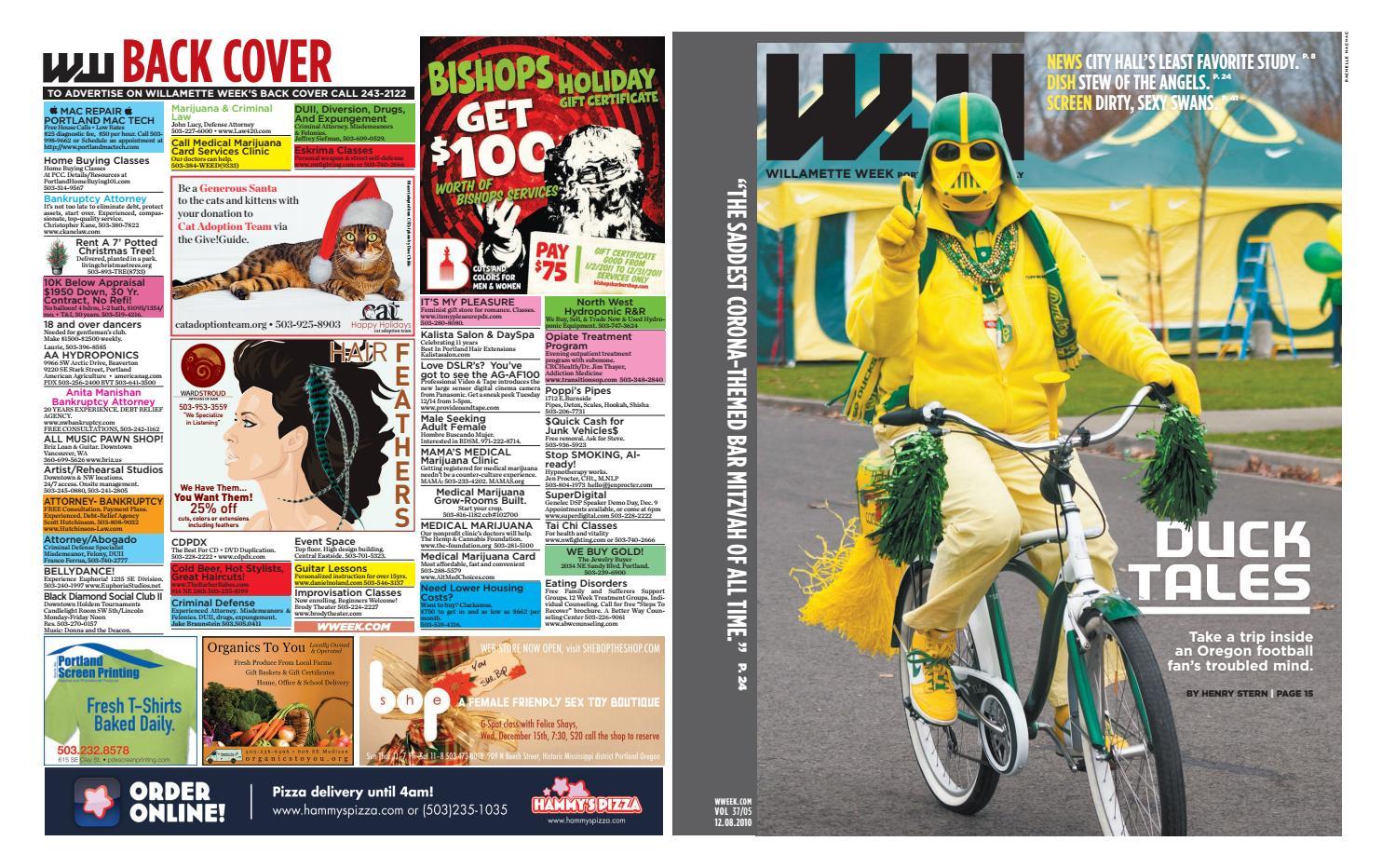 0d568227e0a 37 05 willamette week, december 8, 2010 by Willamette Week Newspaper ...