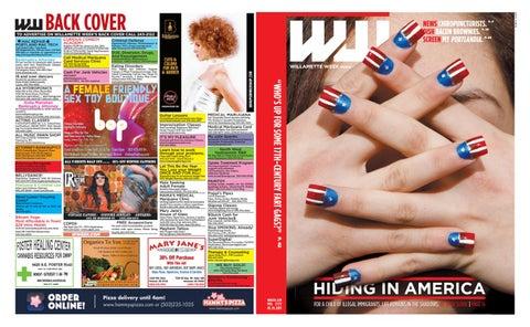 1a779ed2 37 11 willamette week, january 19, 2011 by Willamette Week Newspaper ...