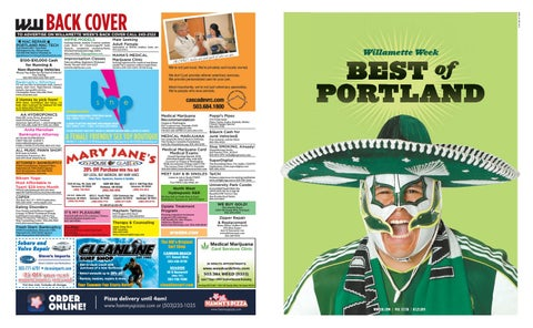 d54bcc78 37 38 willamette week, july 27, 2011 by Willamette Week Newspaper ...