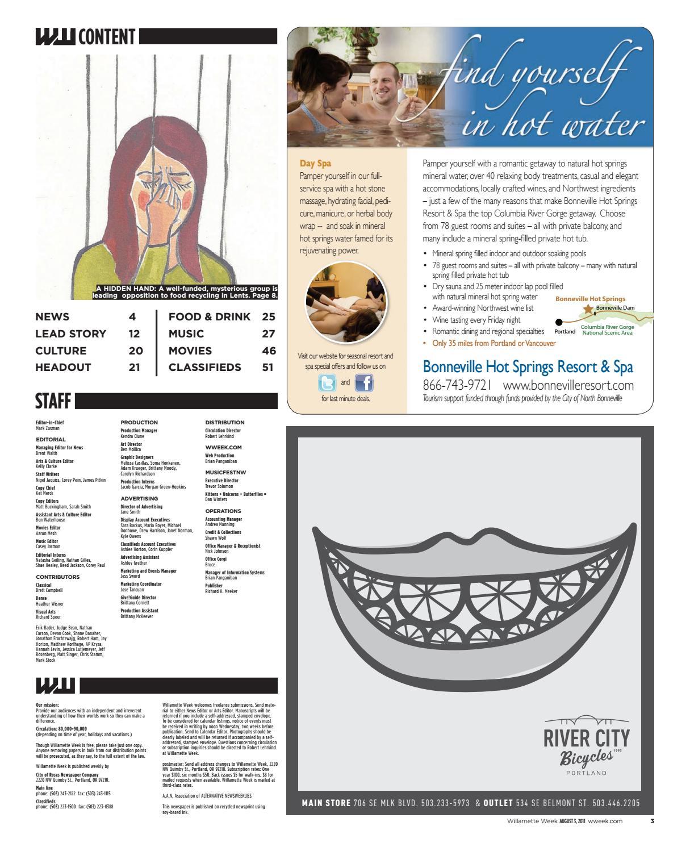 37 39 willamette week, august 3, 2011 by Willamette Week