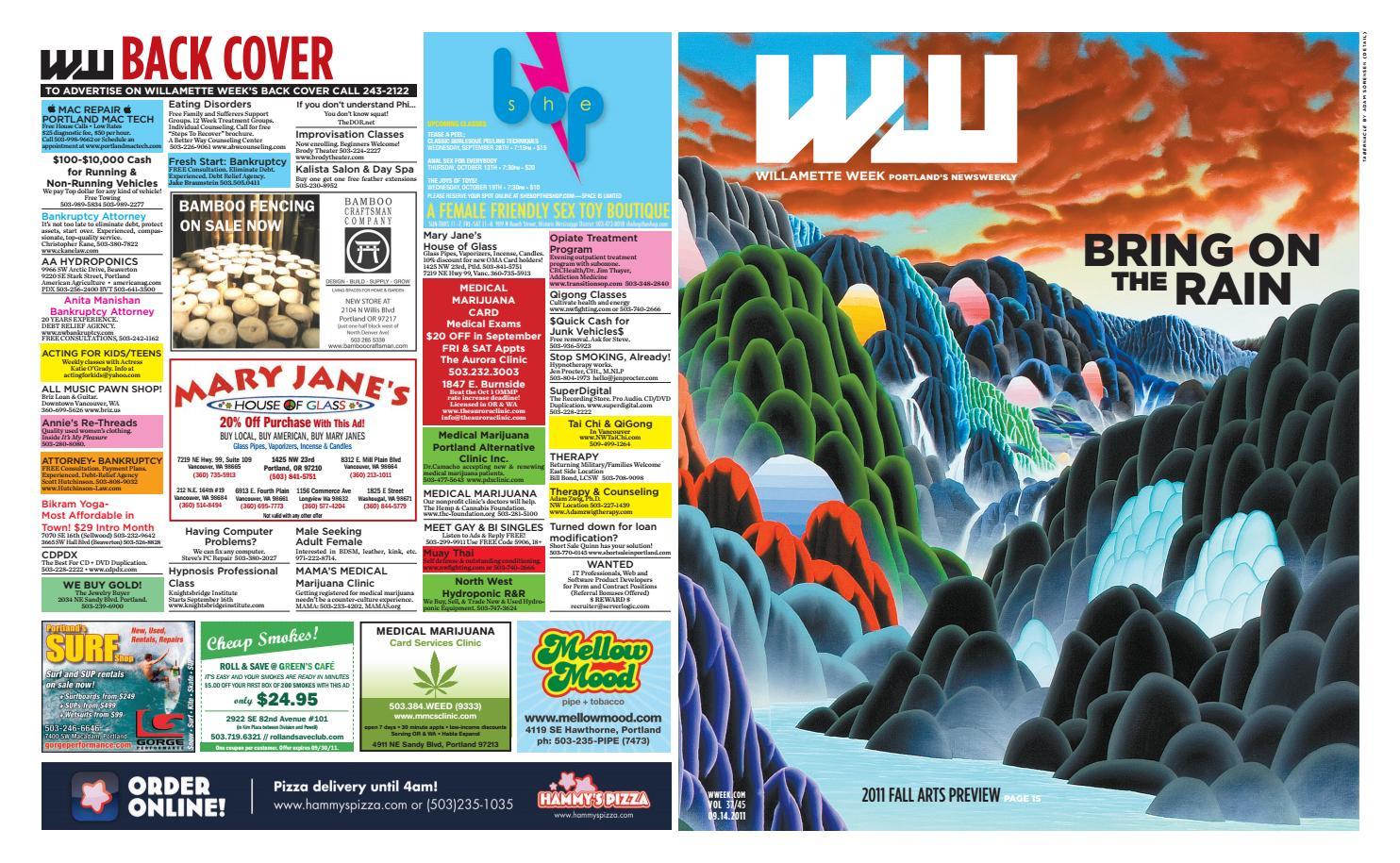 ec7d3be3d4ac 37 45 willamette week, september 14, 2011 by Willamette Week Newspaper -  issuu
