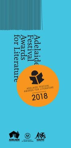 Aurealis awards prizes for crime