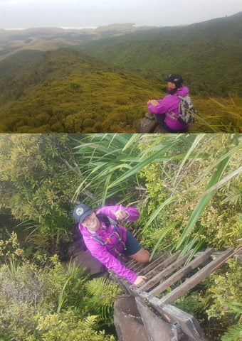 Page 83 of Adventure Girls NZ - The Wairake Track Experience