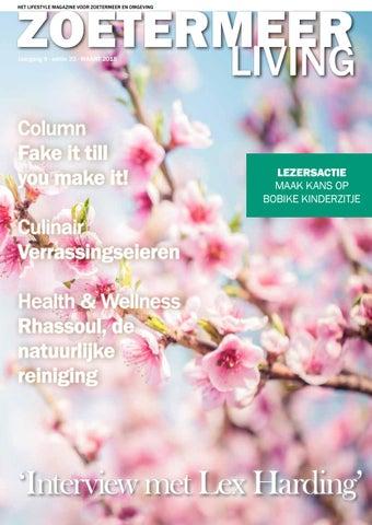 240bd5f7c02c3b Zoetermeer Living editie 33 (maart 2018) by Rex Magazines - issuu