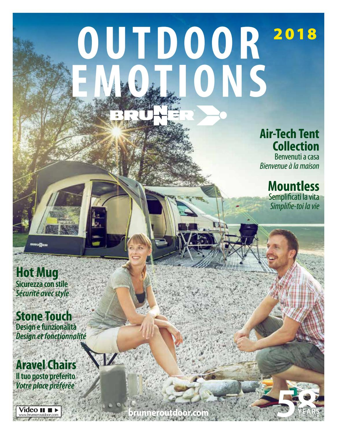 a9d48a890 Brunner outdoor emotions 2018 i f low by Brunner International - issuu