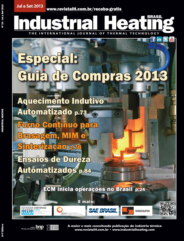 903cb4935 Revista Industrial Heating - Jul a Set/2013 by SF Editora - issuu