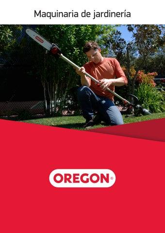 Oregon HT255 Cortasetos