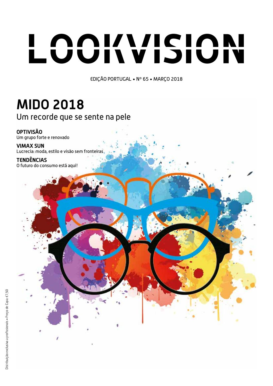 4c8d3213cc7 Lookvision Portugal 65 by LookVision Portugal - issuu