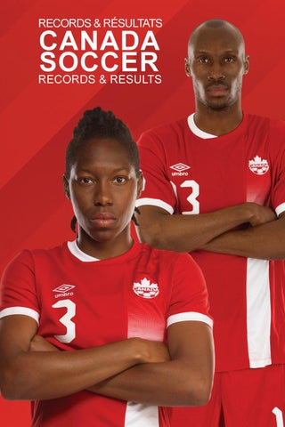 e92832bcd 2018 Canada Soccer Records   Results by Canada Soccer - issuu