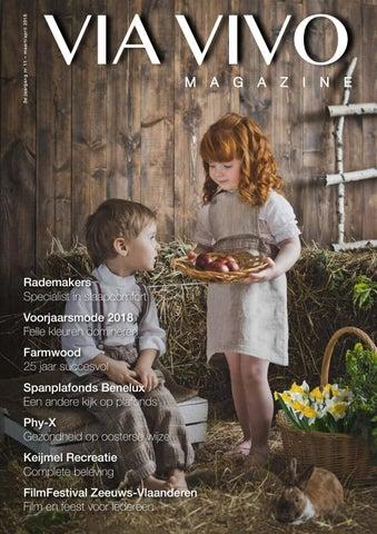 Via Vivo Magazine #11 by Via Vivo Magazine issuu