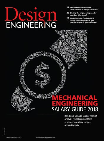 Design Engineering January February 2018 by Annex Business Media - issuu