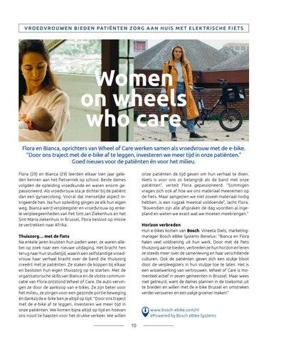 Page 10 of Welke fietser ben jij?